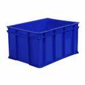 CCL43220 Industrial Plastic Crate