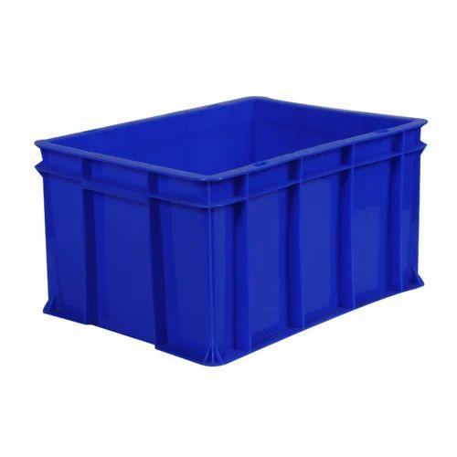 20L Plastic Crates