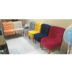 Fancy Designer Sofa Chair