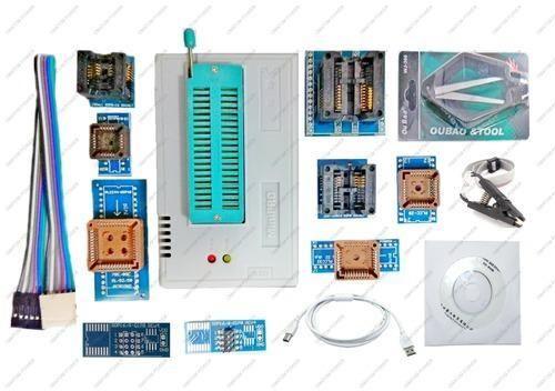 Universal EPROM Programmer - TL866II Plus USB BIOS EPROM Programmer