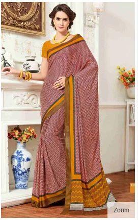 4c4925ad6e Synthetic Sarees, Sarees, Lehenga And Salwar Suits | SUDARSHAN ...