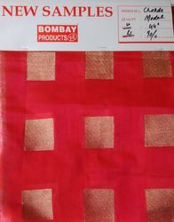 Chokda Modal Fabric