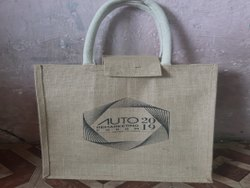 jute shoping bag