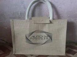 jute shoping bag