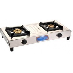 Non Automatic Two Burner Lp Gas Stoves