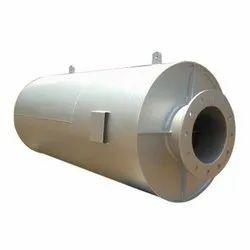 Exhaust Silencer - Diesel Generator Industrial Silencers - Residential Silencer Manufacturer