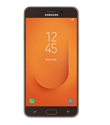 Black Samsung Galaxy J7 Prime 2 Mobile Phone, SM-G611FZDFINS