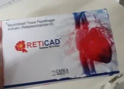 Reticad IV Injection