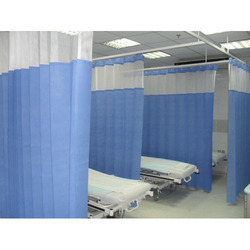 Hospital Cubicle Curtains