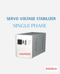 10 Kva Single Phase Stabilizer
