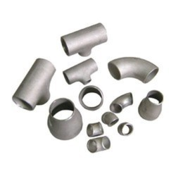Alloy Fittings