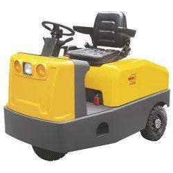 Towing Tractors Rental