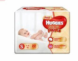 Huggies Ultra Soft Pants