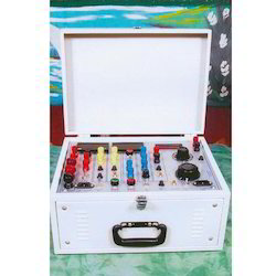 Circuit Breaker Secondary Injection Test Set
