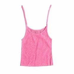 Pink Cotton Jabla