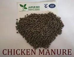 Chicken Manure Granules