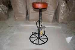 Industrial Furniture Bar Stools