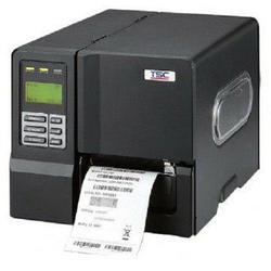 TSC ME240 Industrial Barcode Printer, Speed: >400 Meter per hour, Max. Print Width: 4.09 inches