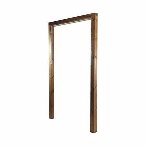 PVC Door Frame, Polyvinyl Chloride Door Frame, पीवीसी डोर ...