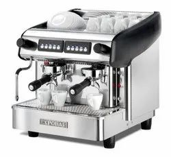 Expobar 2 Group Coffee Machine