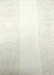 PVC Royal Pattern Wallpaper for Home