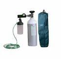 Portable Medical Oxygen Cylinder