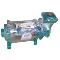 Three Phase Krishna Open Well Copper Rotor Water Pump