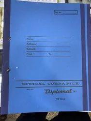 Diplomat Special Cobra File