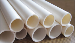 Electric Conducted PVC Pipe
