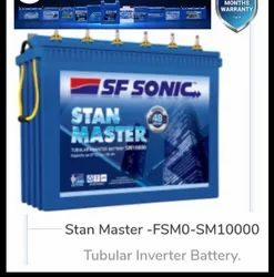 SM10000 SF Sonic Inverter Battery