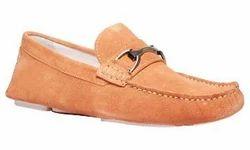 Bata Tan Slip-on Loafers For Men F853312000