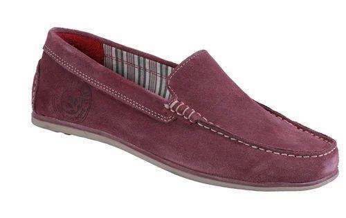 Maroon Men Woodland Gc 2064116 Shoes