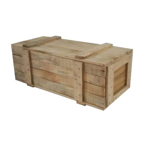 Heavy Duty Wooden Box, for Electronics