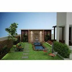 Terrace Garden Landscaping Service