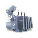 Substation Electrical Power Transformer