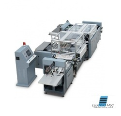 Automatic Case Maker Machine