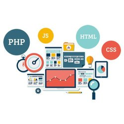 Static, Dynamic Website Designing Service, With Chat Support