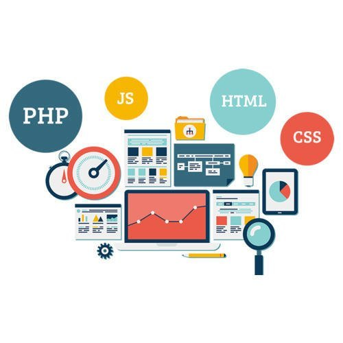 Static,Dynamic Website Designing Service, With Chat Support
