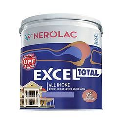 Nerolac Excel Total Emulsion Paint