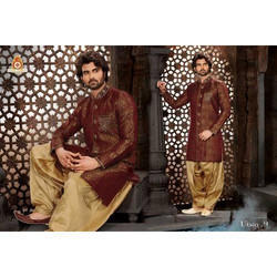 Party Wear Heavy Designer Sherwani