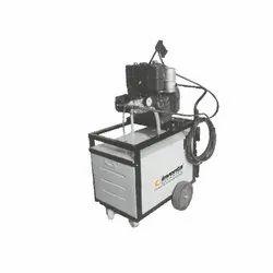 Inventa Kriti 13/120 D1 4.8 HP Engine Operated Pressure Jets