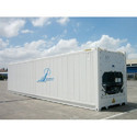 Validated Portable Cold Store Container Rental Service
