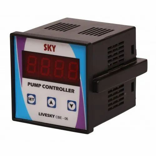 1 Phase Dryload Controller