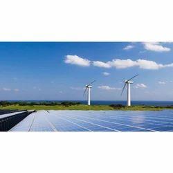 Utility Solar Power Plants