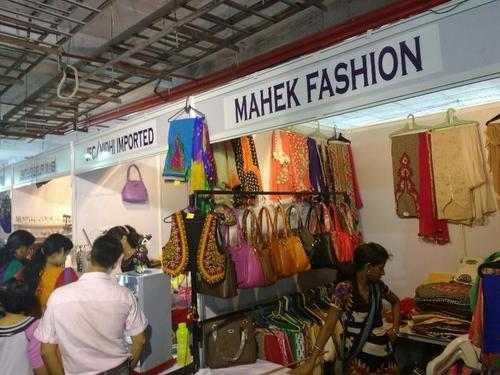 Jalgaon Fashion Jewellery And Handicrafts Exhibition Service In