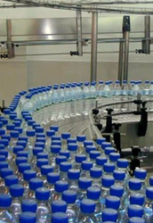 PET Bottle Conveyors