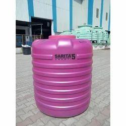 Sarita Pink Water Tank