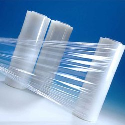 Transparent LLDPE Stretch Film
