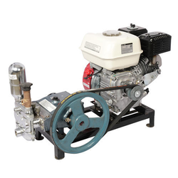 Engine for Fertilizer or Pesticide Sprayer (HTP)