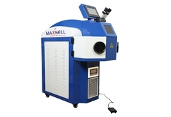 Jewellery Laser Soldering Machine